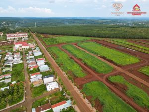 Tiến độ dự án Diamond City Lộc Ninh